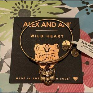 Alex and Ani Wild Heart